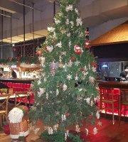 Yasmine's MoLi Western Restaurant (BiYun Road)