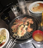Seoul Buffet Korean Bbq