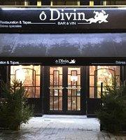 O DiVin