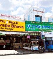 Hotel Nellai Saravanabhav Restaurant