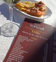 Bar Sonova