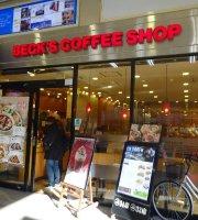 Beck's Coffee Shop, Koenji