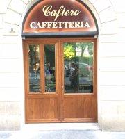 Cafiero Caffetteria La Porta