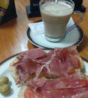 Cafe El Molinar