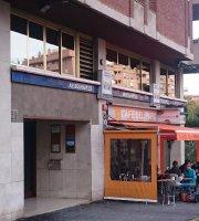 Café del Parc