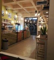 Caffetteria De Matthaeis