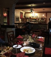 La Cantina - Ristopizza & Wine