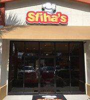 Sfiha's