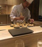 sushi AMANE