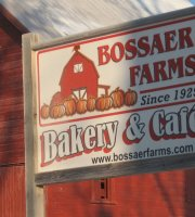 Bossaer Farms Bakery and Cafe