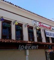 1001 Gece & Sehrazat Restaurant - Fasil