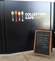 Collectors Cafe