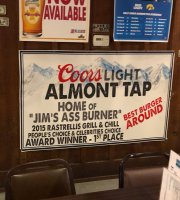 Almont Tap