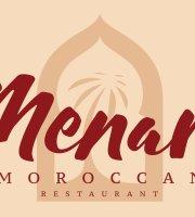 Menara Moroccan Restaurant