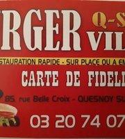 Qsd Burger Ville