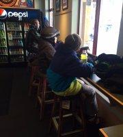 Cafe Soleil