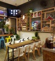 G Coffee House