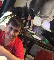 Ginza Resto Bar