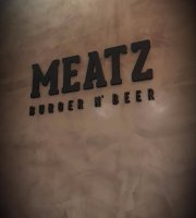 ‪Meatz Burger N' Beer‬