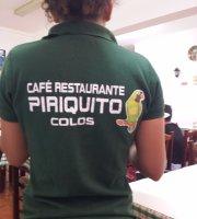 Cafe Restaurante Piriquito