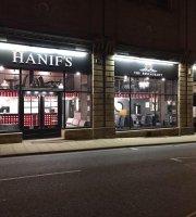 Hanifs Restaurant