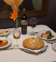 Melvyn's Restaurant & Lounge