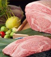 Meat Cuisine Hirai Takamatsu