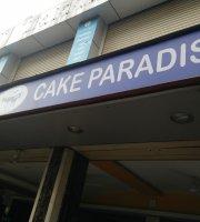 Cake Paradise
