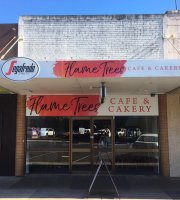 Flame Trees Cafe & Cakery