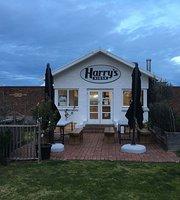 Harry's Kiosk