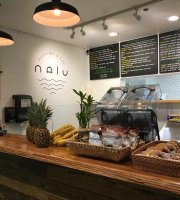 Nalu Health Bar & Cafe