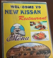 New Kissan Restaurant