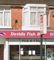 Davids Fish Bar