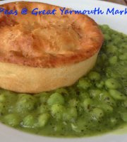 Great Yarmouth Pie and Pea Stall