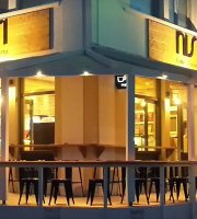 Nisi Cafe Eatery