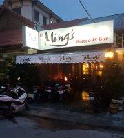 Ming's Bistro & Bar