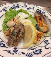 Maruon Teppanyaki Steakhouse