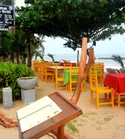 Dilena Beach Inn Sea Food Restaurant