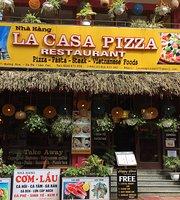 Nhà hàng Casa Italia Pizza