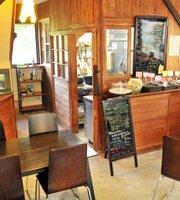 Cafe Suishodama