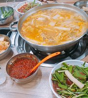 Obok Chicken Hanmari
