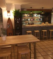 Cafeteria Bastiagueiro