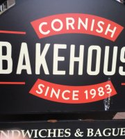 ‪Cornish Bakehouse‬