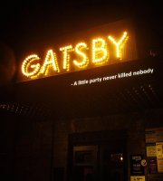 Gatsby Bar