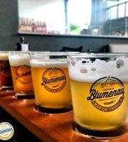 Bar Fábrica da Cerveja Blumenau