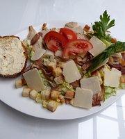 Gamla Grandens Cafe
