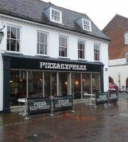 Pizza Express - Ashford