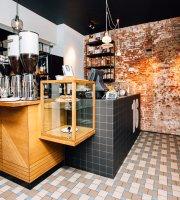 Vrijthof 16 Bar, Koffie & Broodjes