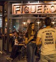 Cerveceria Figueroa