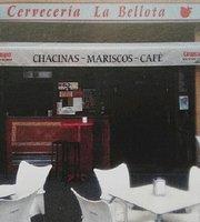 La Bellota Roja